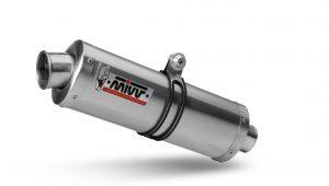 AD.001.LX1 Mivv Sportauspuff HighUp Ducati Monster