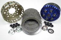 KBike einstellbare Antihopping Kupplung Komplett für Ducati mit Trockenkupplung