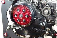 Scrambler Umbaukit voll einstellbare Antihoppingkupplung als Trockenkupplung des Herstellers Kbike