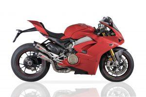QD Ducati Panigale V4
