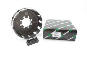 Kupplungskit des Herstellers Kbike mit Kupplungskorb, Reibscheiben und Stahlscheiben neu