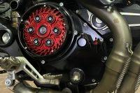 Monster 821 Umbaukit Trockenkupplung Kbike