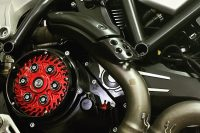 Scrambler 1100 Kbike Umbaukit Trockenkupplung Ducati