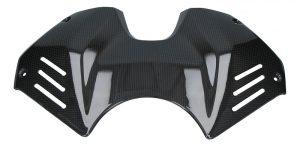 Ducati Panigale V4 Carbon Tankabdeckung