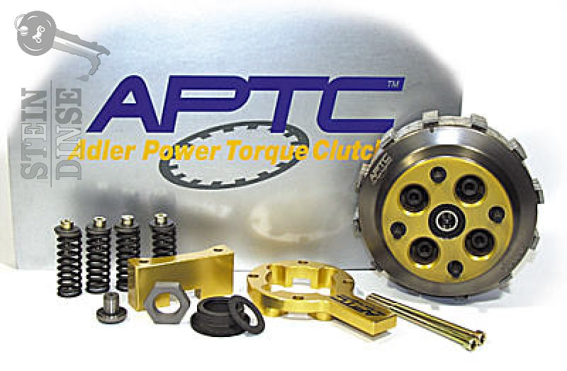Adige APTC (antihopping) Kupplung - Ducati 749, 996, 998, 999, ST2, ST3, ST4, GT, Multistrada...